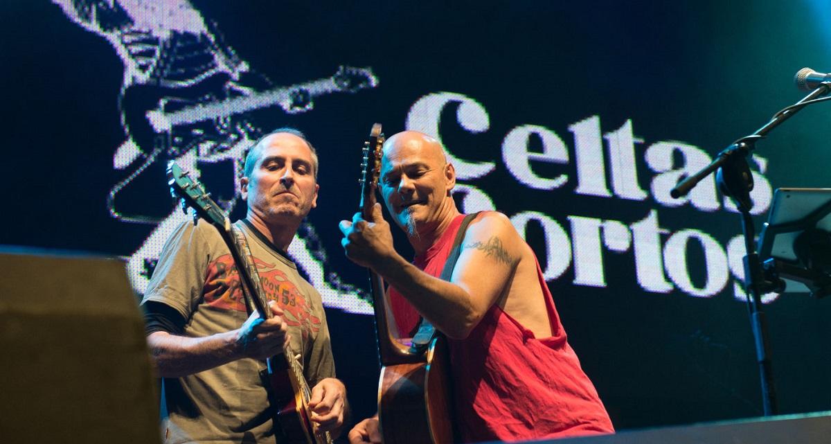 Celtas Cortos y Boikot, actuaciones estelares de las Fiestas de Carabanchel Alto 2017