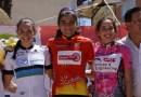 Eva Anguela (Madrid Team) se adjudica la general final cadete en la Copa de España de La Rioja