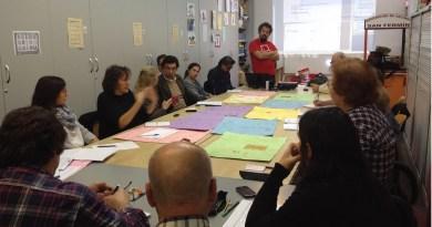 Puente de Vallecas acogerá este viernes una Jornada Técnica de Empleo organizada por el Foro Local