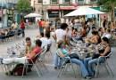 El 56% de las terrazas de Madrid presentan dificultades de accesibilidad, según un estudio de CERMI