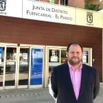 Entrevista | Víctor Manuel Fuertes, Portavoz del Grupo Ciudadanos de Fuencarral – El Pardo