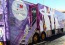 El autobús 'Drogas o Tú' recorrerá Madrid este verano para prevenir adicciones entre los jóvenes