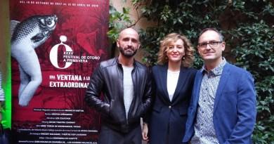 Llega a Madrid la XXXV edición del Festival de Otoño a Primavera