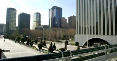 Cervantes clausurará este sábado entre rascacielos las V Jornadas de Teatro Clásico de Tetuán