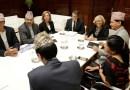 Madrid y Katmandú preparan un acuerdo de colaboración medioambiental