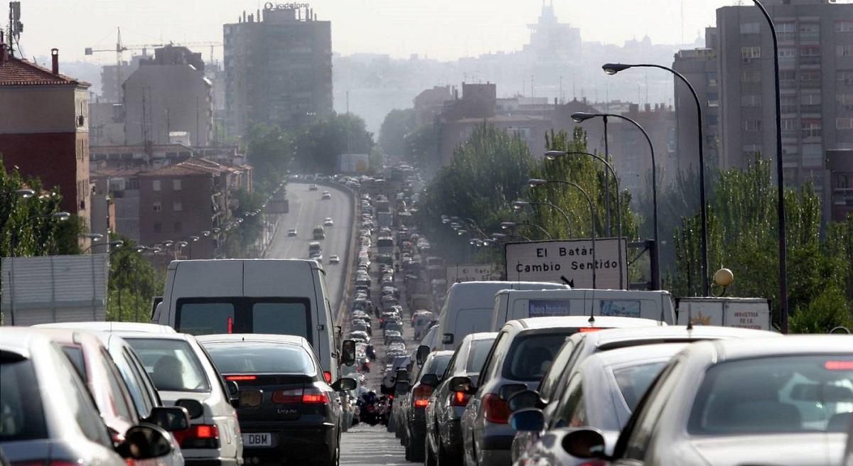 Un radar a 50km/h en el Paseo de Extremadura será la primera medida para convertirlo en vía urbana