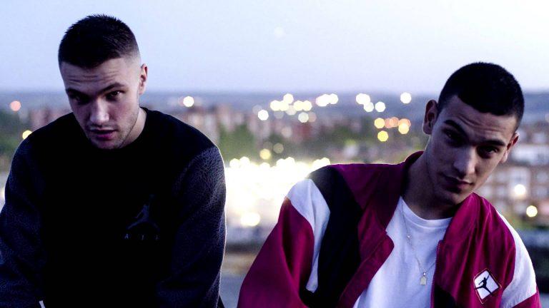 Cultura hip hop, barrios e integración en Usera y Villaverde
