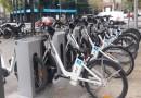 """Cs denuncia que Ahora Madrid """"incumple los plazos de implantación de BiciMad"""" en Ciudad Lineal"""