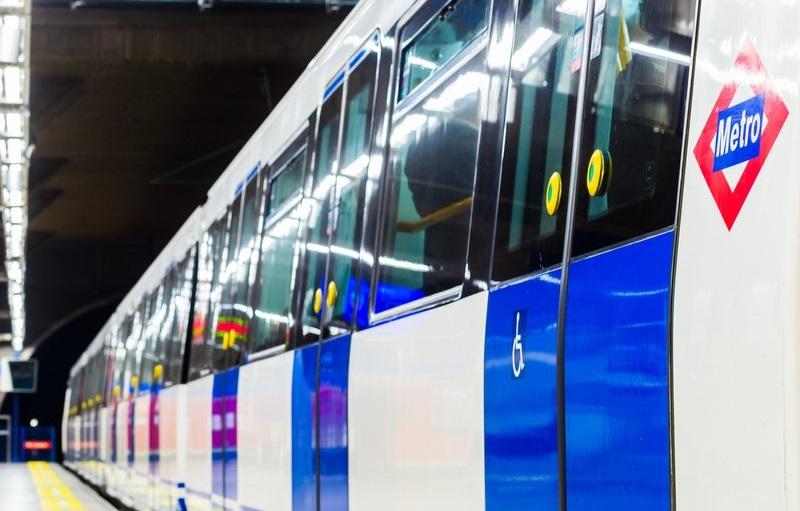 El Colectivo de Maquinistas convoca 5 días de huelga para el mes de diciembre en el Metro de Madrid
