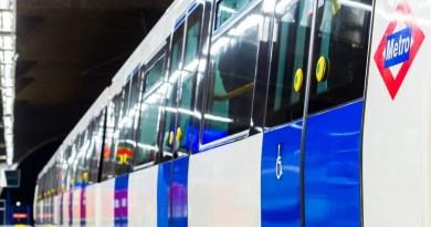 Metro de Madrid fija unos servicios mínimos de hasta el 62% para la huelga de esta semana