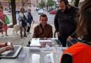 Más de 33.000 personas han votado hasta el sábado la consulta de las once plazas de Madrid