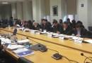 La Comisión de Investigación aprueba el dictamen de Madrid Calle 30