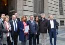 Causapié, Sumelzo y varios alcaldes madrileños reclaman a Hacienda la flexibilización de la regla de gasto