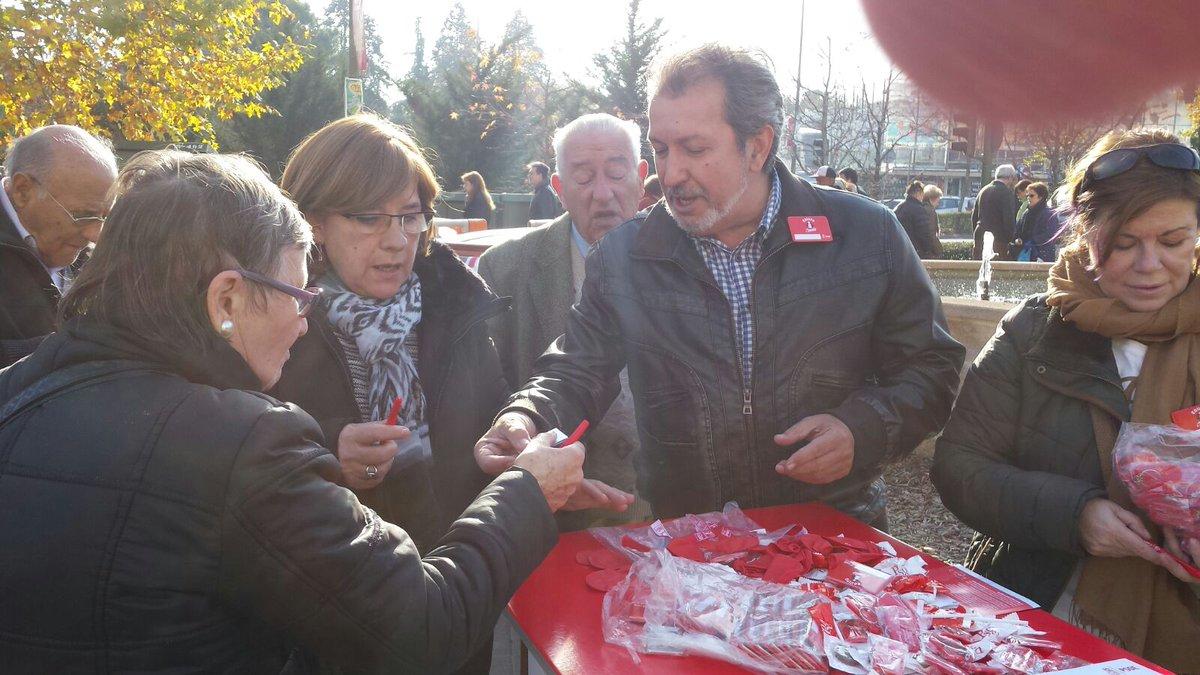 Rafael Vélez es elegido Secretario General del PSOE de Carabanchel con un 59% de apoyo