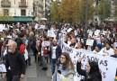 Madrid conmemora el Día Internacional de las Personas sin Hogar
