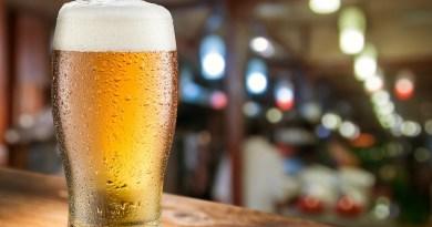 Buscando cervezas de noche
