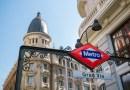 Metro de Madrid cerró el mes de enero con más de 56 millones de viajeros