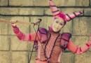 El circo llega este mes de diciembre a las plazas y parques del distrito de Carabanchel