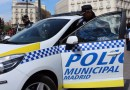 La actividad de la Policía Municipal de Madrid referida a violencia doméstica aumenta un 11,65%