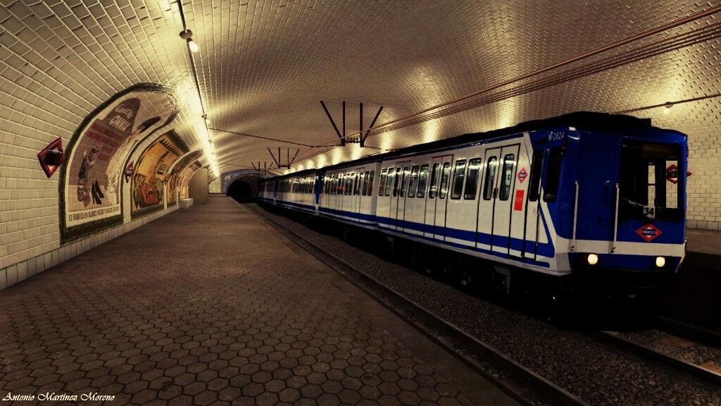 MHM propone a Metro una propuesta alternativa para la ampliación de la estación de Gran Vía