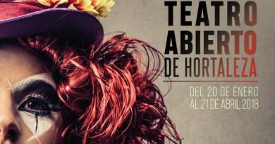 Once grupos no profesionales participan en la fase final del XIV Certamen de Teatro Abierto de Hortaleza
