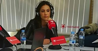 """Villacís: """"Si fuera alcaldesa de Madrid limpiaría las calles, acabaría con los atascazos y bajaría los impuestos"""""""