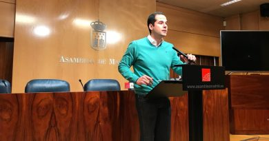 """Ignacio Aguado: """"Le pido a Cifuentes que deje de marear la perdiz con la corrupción"""""""