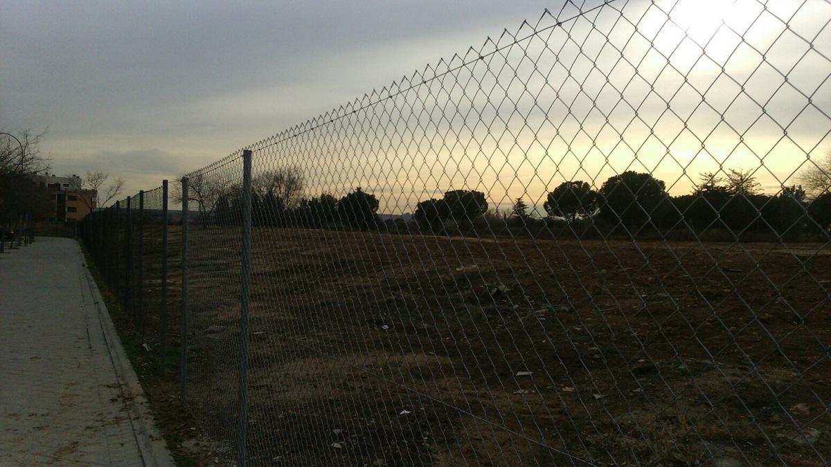 El distrito de Barajas se queda definitivamente sin instituto