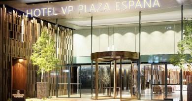 VP Hoteles busca 100 trabajadores para su nuevo hotel en Plaza de España de Madrid