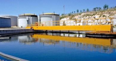 El Canal destinará 9,7 millones de euros a la explotación y mantenimiento de la depuradora La China (Usera)