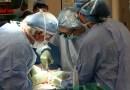 El Gregorio Marañón de Madrid realiza el primer trasplante cardíaco infantil con incompatibilidad de grupo sanguíneo