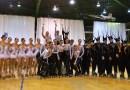 47 clubes de España, Portugal e Italia hacen disfrutar en Aluche del patinaje de calidad