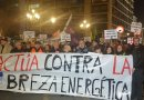 Centenares de personas reclaman en Madrid una ley contra la pobreza energética