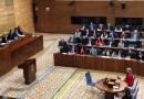 """El PSOE-M denuncia el """"calamitoso"""" inicio del curso escolar y exigirá explicaciones a van Grieken"""