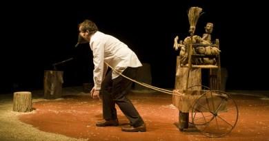 'Pinocho' y 'El Mêtre' abren la nueva etapa del Teatro de Títeres de El Retiro