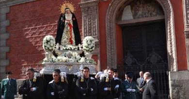 Semana Santa 2019 en Madrid: procesiones del 20 de abril – Sábado Santo (horarios y recorridos)
