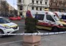 Muere un niño de 4 años en el Parque de El Retiro de Madrid al caerle encima un árbol