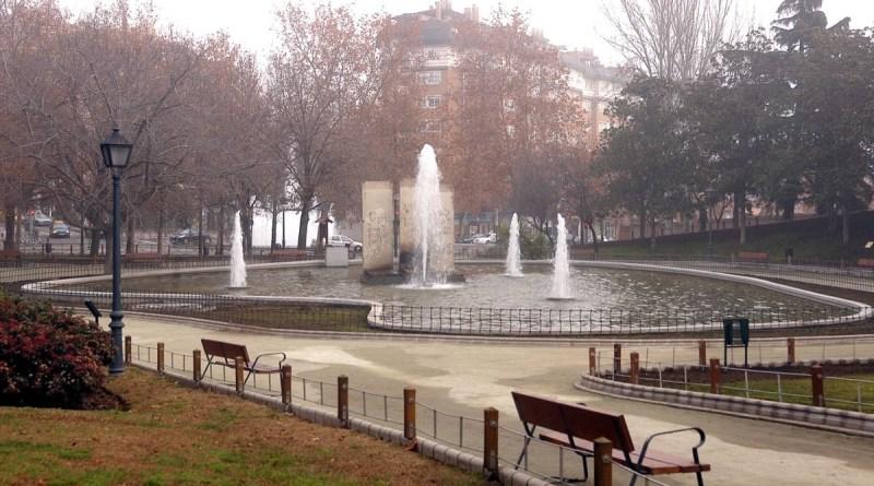 El Parque de Berlín acoge este fin de semana la II Fiesta del Libro de Chamartín