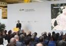Fomento presenta el Plan Inmobiliario del Aeropuerto de Madrid-Barajas con una inversión de 3.000 millones de euros