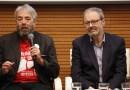 """Javier Barbero defiende una sanidad pública """"que responda a las necesidades de las personas afectadas por la hepatitis C"""""""