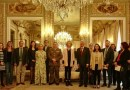 """20 palacios de Madrid abren sus puertas de manera gratuita en una nueva edición de """"¡Bienvenidos a palacio!"""""""