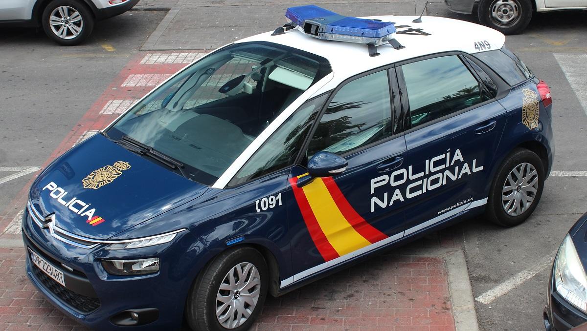 Detenido un hombre de 73 años acusado del doble apuñalamiento de ayer en Moratalaz