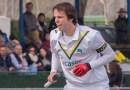 El capitán del Club de Campo Bosco Pérez-Pla será operado tras la grave lesión sufrida el domingo