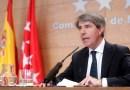 """Ángel Garrido sobre los atentados del 17-A: """"La democracia vencerá siempre al fanatismo y la sinrazón"""""""