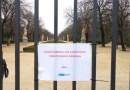 El Ayuntamiento cierra El Retiro y otros 6 parques de Madrid por riesgo de caída de ramas y árboles