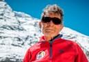 La expedición madrileña del alpinista Carlos Soria comienza el ascenso al Dhaulagiri