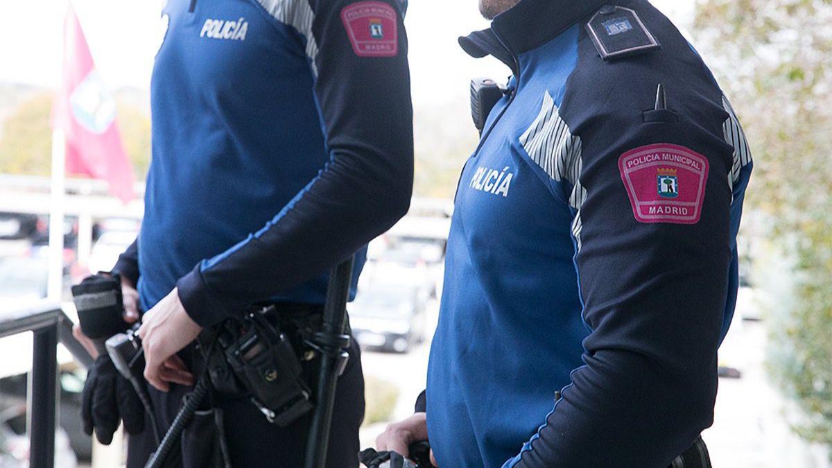 Detenido un hombre de 81 años en Villaverde por abusar sexualmente de una discapacitada