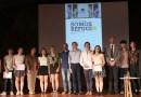 La UCM y el Ayuntamiento de Madrid entregan los premios 'Somos Refugio' con las ausencias de PP y Ciudadanos