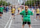 Judo, gimnasia rítmica, baloncesto, patinaje… salen este fin de semana a la calle en Villaverde