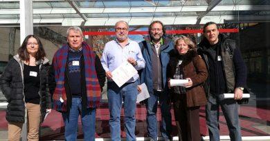 La Asamblea de Madrid pide al Gobierno regional un estudio epidemiológico en Fontarrón ante la alta concentración de antenas